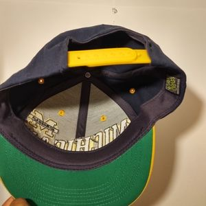 best authentic where can i buy website for discount Accessories | Michigan Snapback Hat College Football Big 10 Uni ...